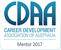 Career Development Association of Australia (CDAA) - Mentor
